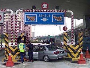 funny life in Malaysia