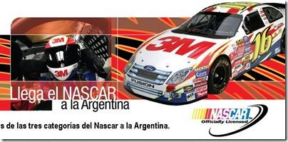 INVITACION NASCAR 2