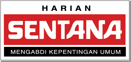 harian sentana