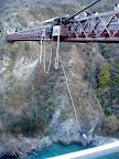 Karawau Bridge Bungy