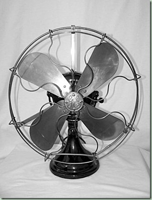 Electric-Fans-Vintage-1911-General-Electric-Fan-de