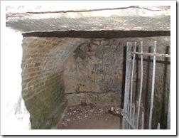 Bagian Dalam Makam Chase Vault