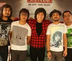 Group-Band-Seventeen