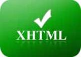 valid-xhtml