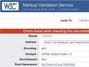 valid-XHTML-facebook