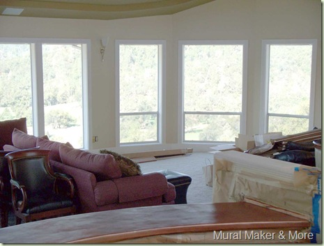 Color wash faux finish just paint it - Best paint finish for living room ...