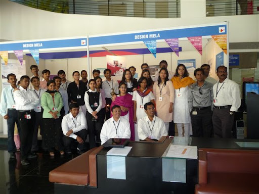 Osmosis 2008 at MindTree - Photo Album