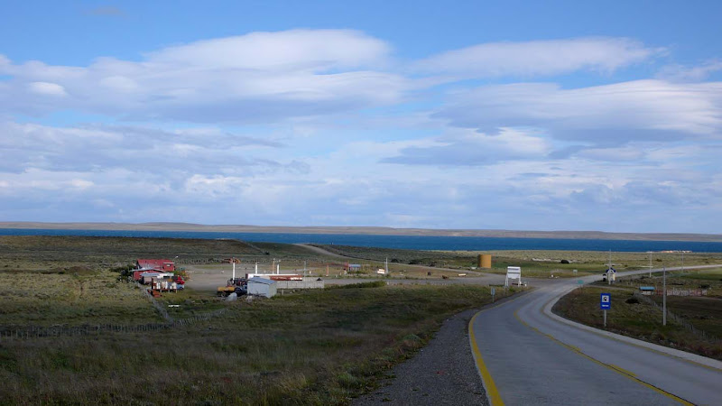 Photo of 07. Punta Arenas - Ovejera (Laguna Blanca)