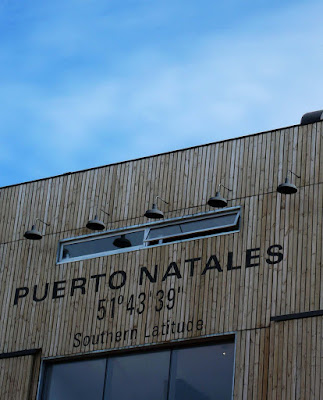 Photo of 10. Puerto Natales - Lago Porteño