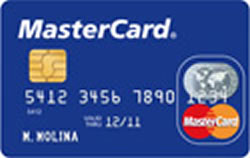 Mastercard fatura online