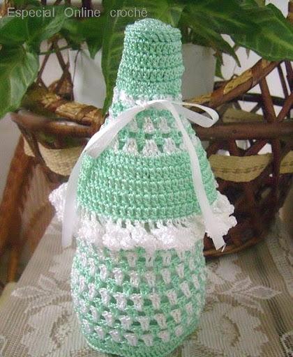 artesanato em croche