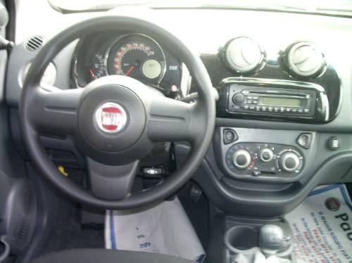 interior Uno 2011