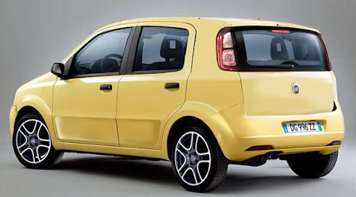Uno 2011 fotos Fiat Uno 2011