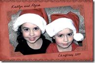 Christmas Treasures BB page 2