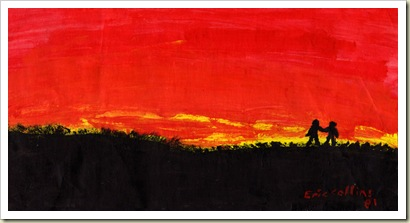 Sunset-Medium