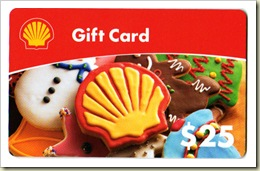 Shell-Card