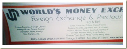 Worlds-Money-Exchange