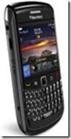 4.Blackberry Bold 9780