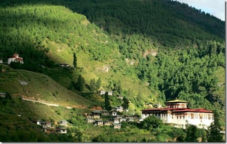 Beautiful Bhutan Pictures 15