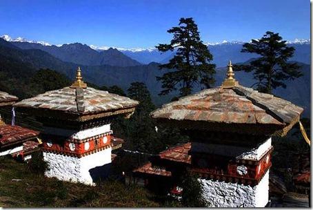 Bhutan Beauty 2