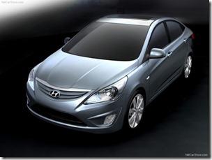 21.Hyundai Verna