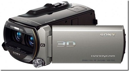 Handycam-hdr-td10e