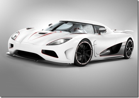Koenigsegg-Agera-R-front-three-quarter-view-image