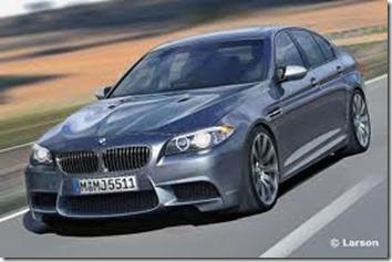 2012-F10-BMW-M5-Sedan-Render 1