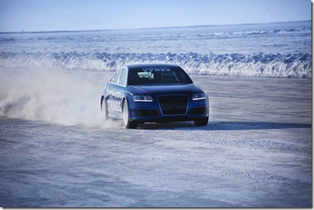 Nokian-tires-on-Audi-RS6-sets-ice-speed-world-record 1