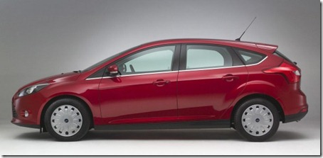 2012-Ford-Focus-ECOnetic-Side