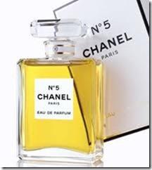 10.Chanel No. 5