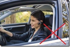 Indian Government Ban Bluetooth Device while Driving
