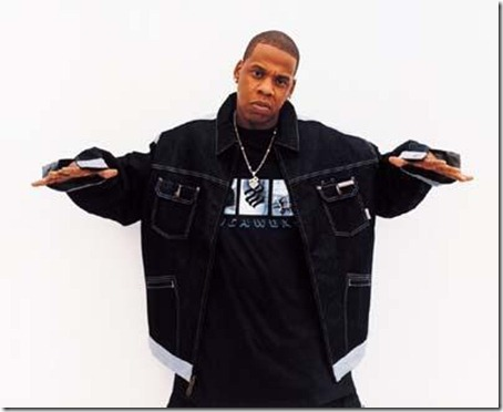 Jay-Z - Shawn Corey Carter