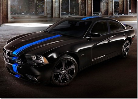 2011-Dodge-Charger-Mopar-Front