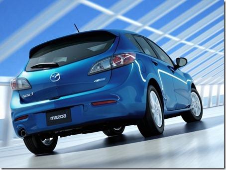 2012-Mazda-3-Rear-View