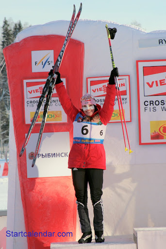 Эви Захенбахер-Штеле, фото Алексея Федорова