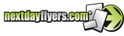 nextdayflyers.com logo