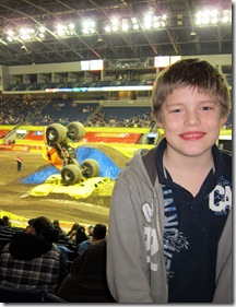 monster jam el toro loco monster truck