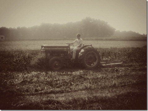 matt tractor 1