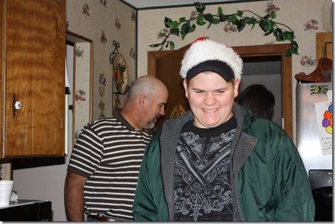 christmas nanas 2010 018