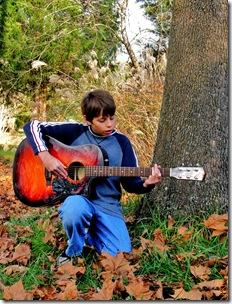 josh edit guitar