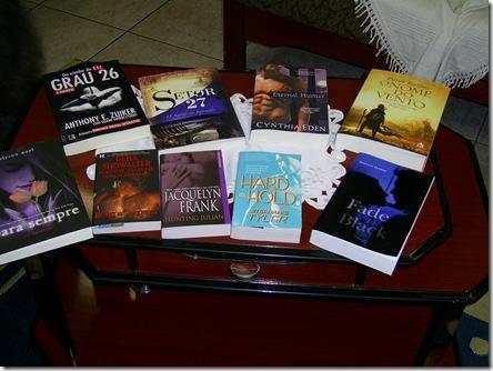 Minhas meninas e meus livros 011