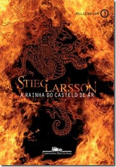 Rainha do Castelo de Ar