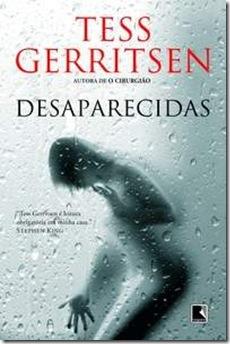 Tess-Gerritsen-Desaparecidas