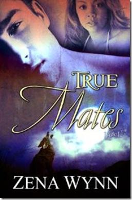 True Mates - Zena Wynn9293f