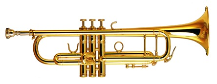 trumpet picture