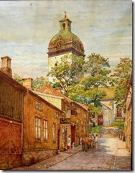 Hedaeus John Kyrkogatan stor