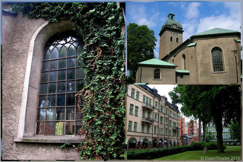 2010 07 20 church window reflections