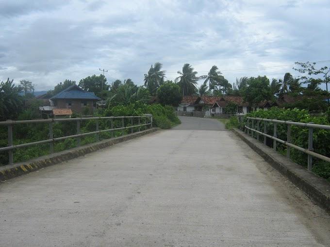 Dokumen Penolakan Pertambangan Pasir Besi PT. Selomoro Banyu Arto