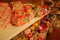 Hakodate, Zentrum des Kitsch – 30-Jul-2009